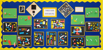 Theo Van Doesburg by Yr1