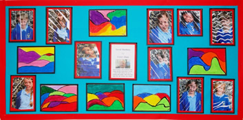 Hockney by Yr4